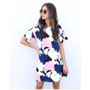 Vici collection dress